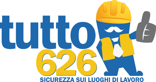 Corsi Sicurezza sul lavoro - Tutto626.it