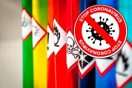 Corso per lavoratori Rischio Biologico COVID-19