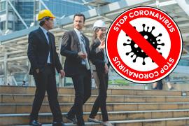 Corso aggiornamento RSPP rischio COVID-19