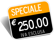 250€ pacchetto HACCP
