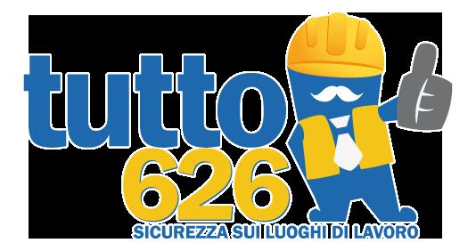 logo Tutto626 colore bianco