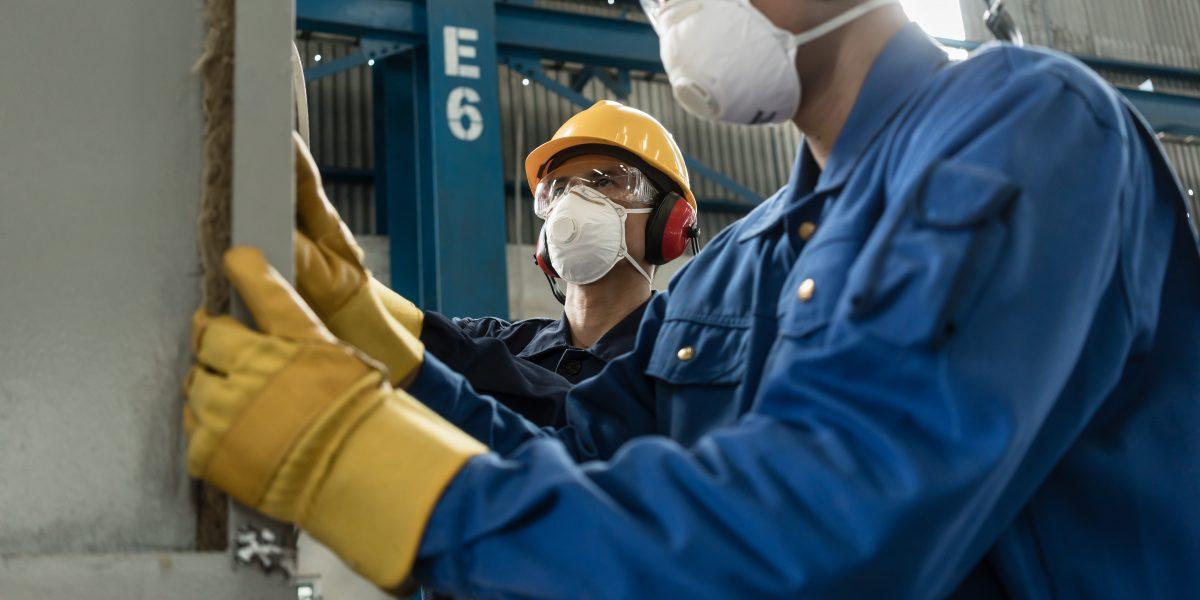 Cos'è la sicurezza sul lavoro?
